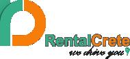 rental crete brand logo